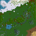 Kingdoms of Tarsis